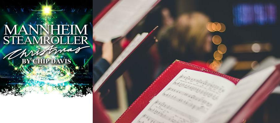 Mannheim Steamroller at Pikes Peak Center