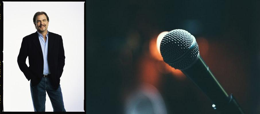 Bill Engvall at Pikes Peak Center