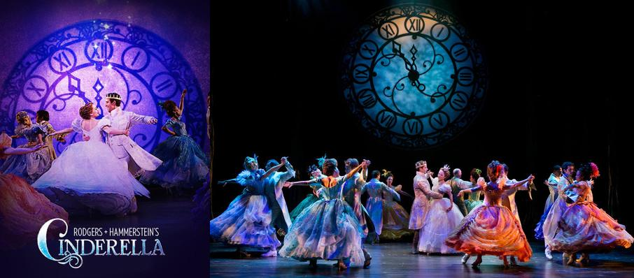 Rodgers and Hammerstein's Cinderella - The Musical at Pikes Peak Center