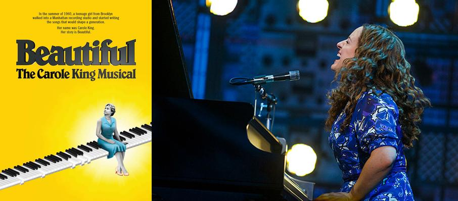 Beautiful: The Carole King Musical at Pikes Peak Center