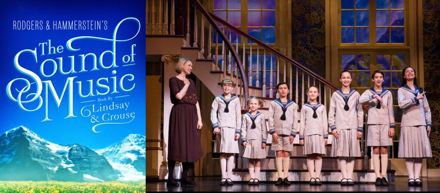 The Sound of Music at Pikes Peak Center