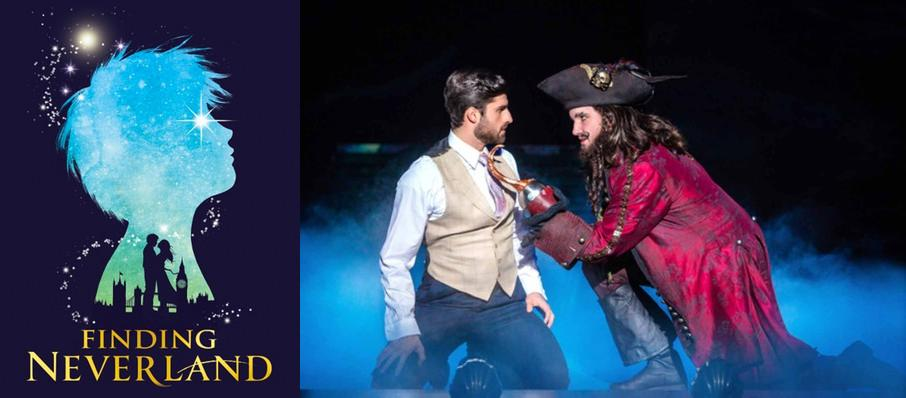 Finding Neverland at Pikes Peak Center