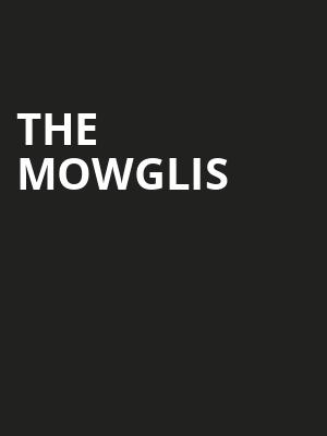 The Mowglis at Black Sheep