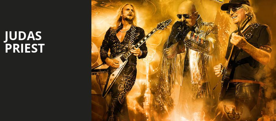 Judas Priest, World Arena, Colorado Springs